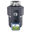 InSinkErator Evolution Septic Assist garbage disposal