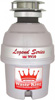 waste-king-legend-9950-garbage-disposal
