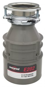Emerson Evergrind E202 garbage disposal