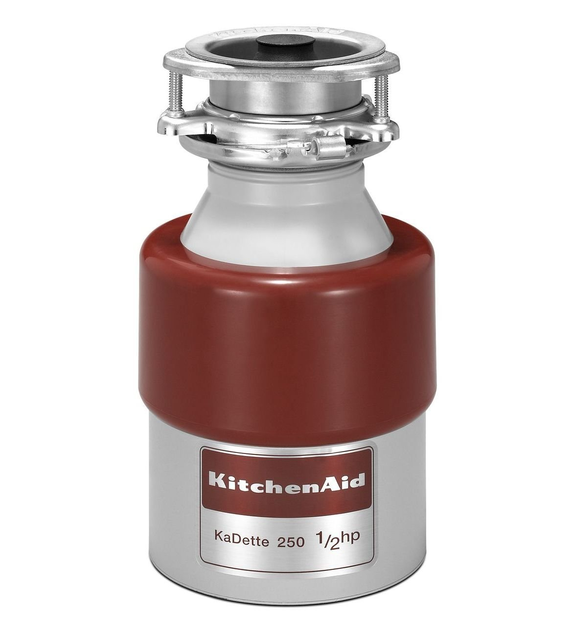 KitchenAid KCDB250G garbage disposal